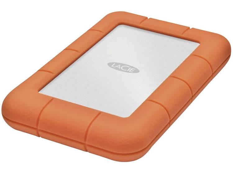LaCie Rugged Mini Externe harde schijf (2.5 inch) 5 TB Zilver, Oranje USB 3.0 kopen