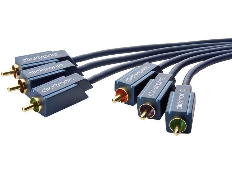 Component kabel Professioneel 10 meter