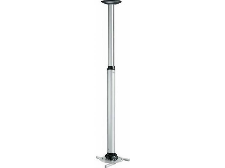 Vogel´s PPC 1585 Beamer-plafondbeugel Kantelbaar, Draaibaar Afstand vloer-plafond (max.): 135 cm Zilver kopen