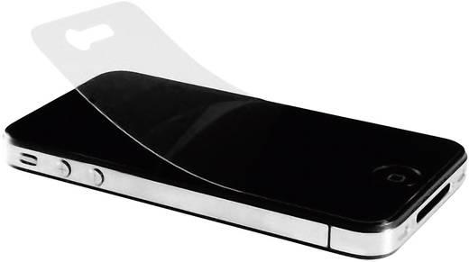 Renkforce Screenprotector (folie) Apple iPhone 4, Apple iPhone 4S 1 stuks