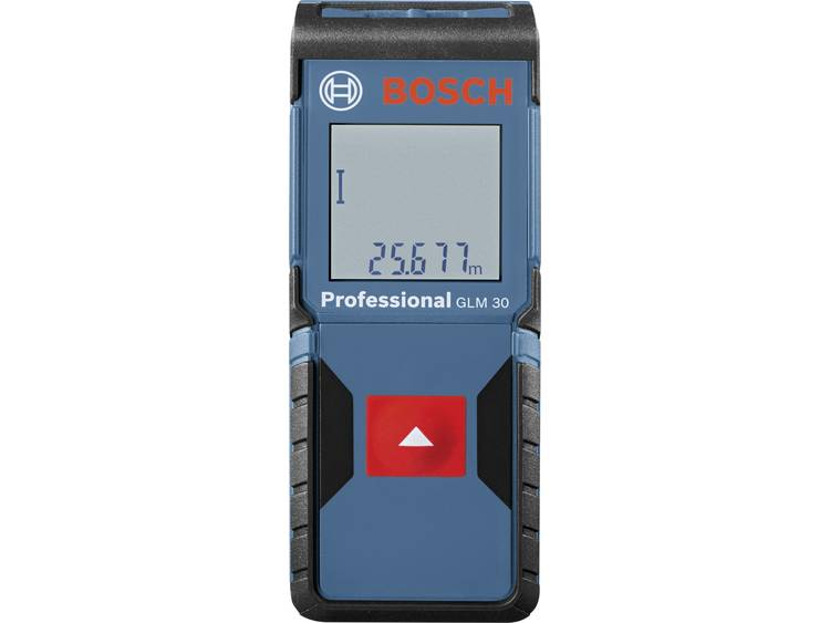 Laserafstandsmeter GLM 30 Professional