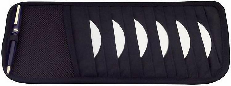 Image of CD-houder Herbert Richter 801 (l x b x h) 335 x 155 x 70 mm