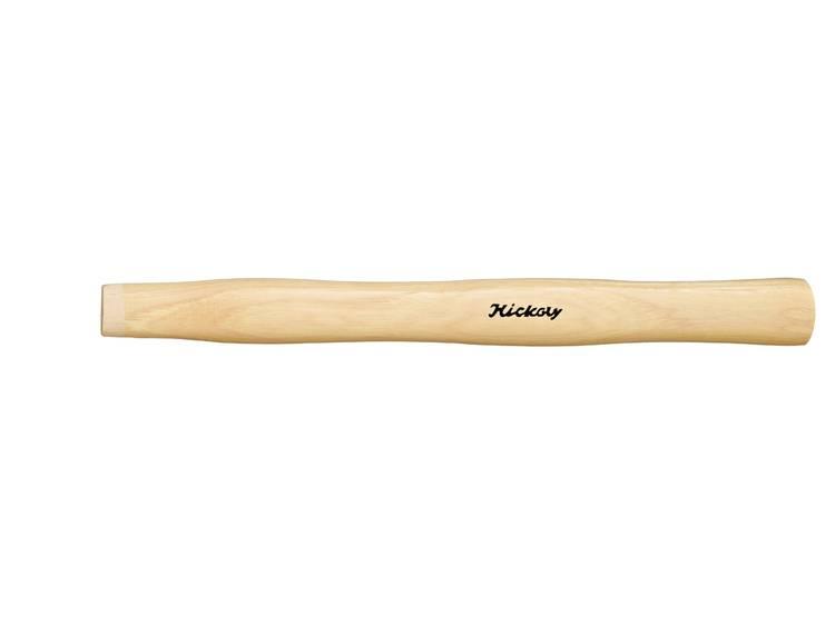 Wiha Houten steel van hickory-hout voor terugslagvrije kunststofhamer 02116