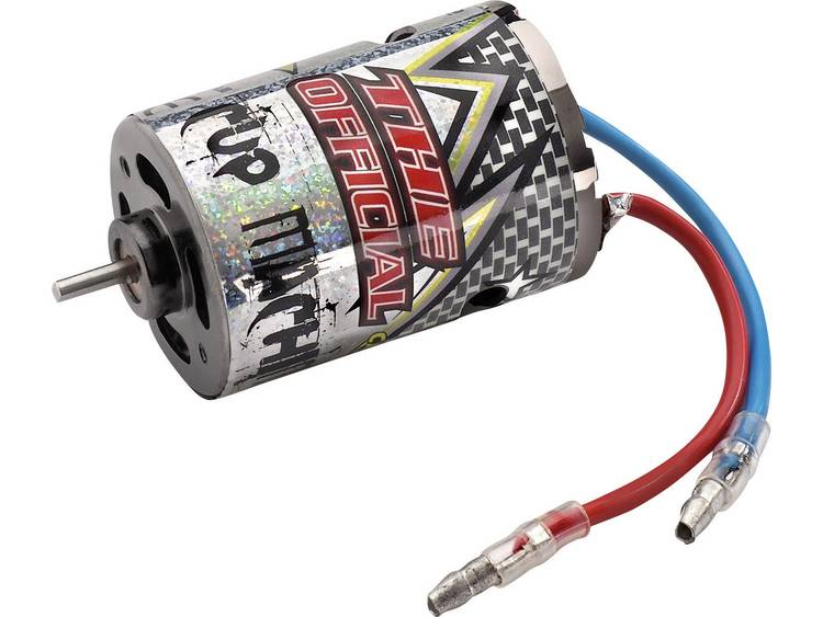 Image of Carson Modellsport Cup Machine Brushed elektromotor voor autos 28000 omw/min Aantal windingen (turns): 23