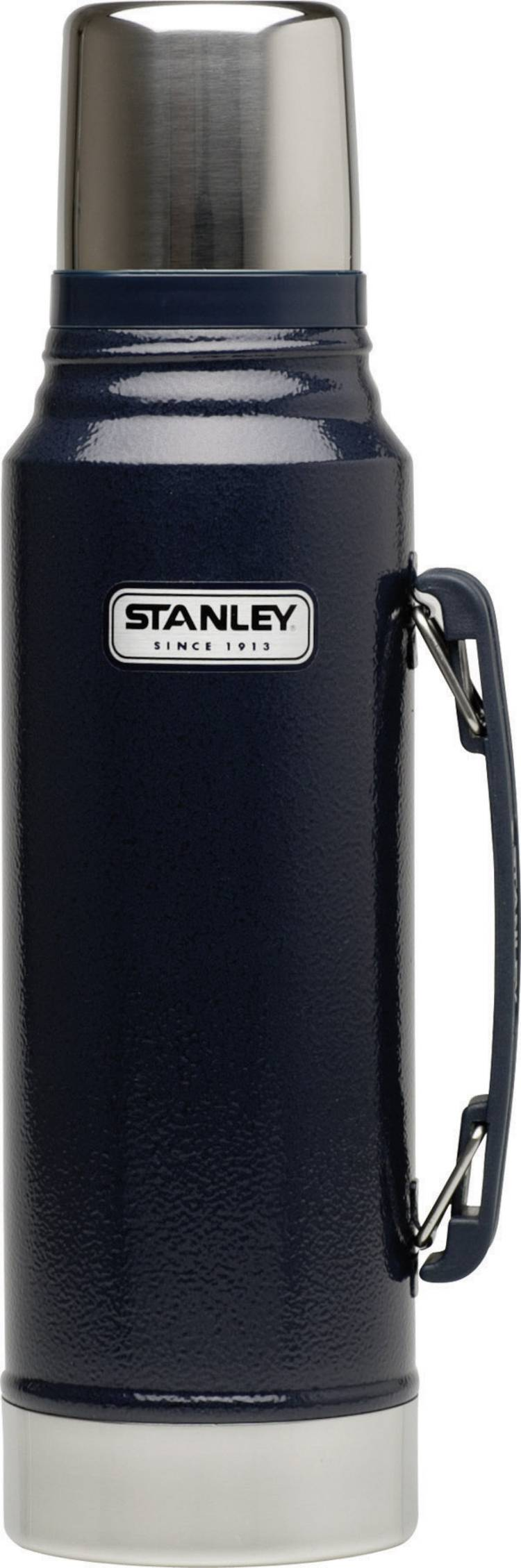 Stanley 10-01254-036 Thermosfles Donkerblauw 1000 ml