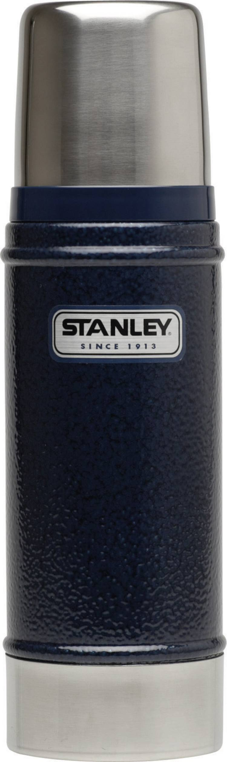 Image of Stanley Classic 10-01228-022 Thermosfles Donkerblauw 470 ml