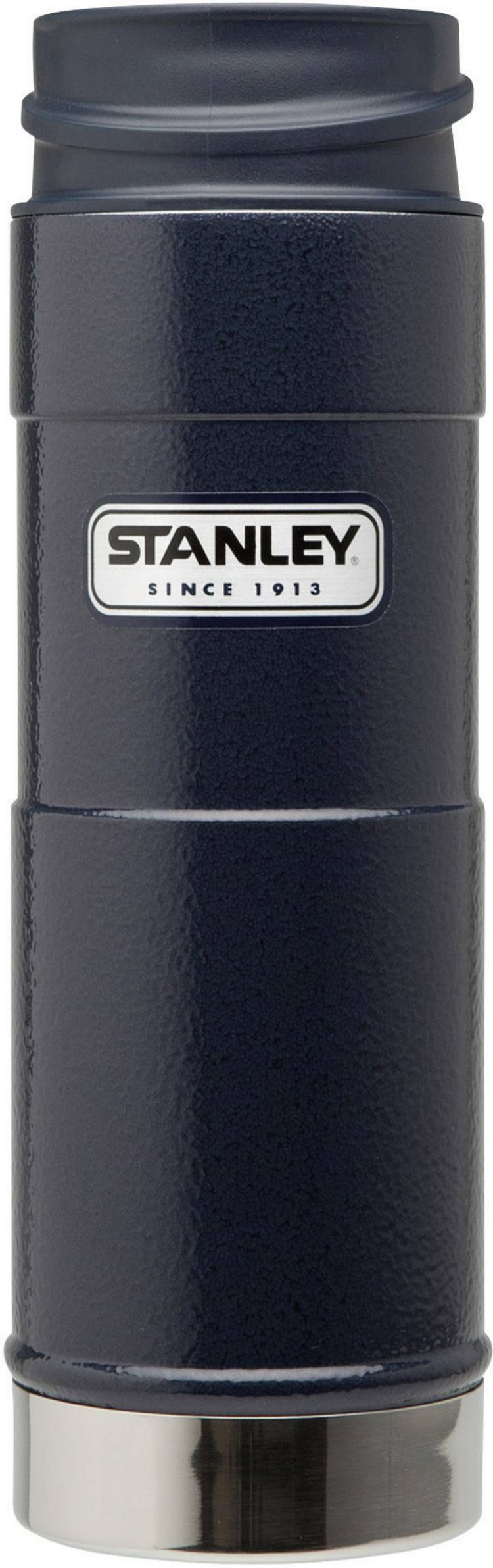 Image of Stanley Classic 10-01568-002 Thermosbeker Donkerblauw 470 ml