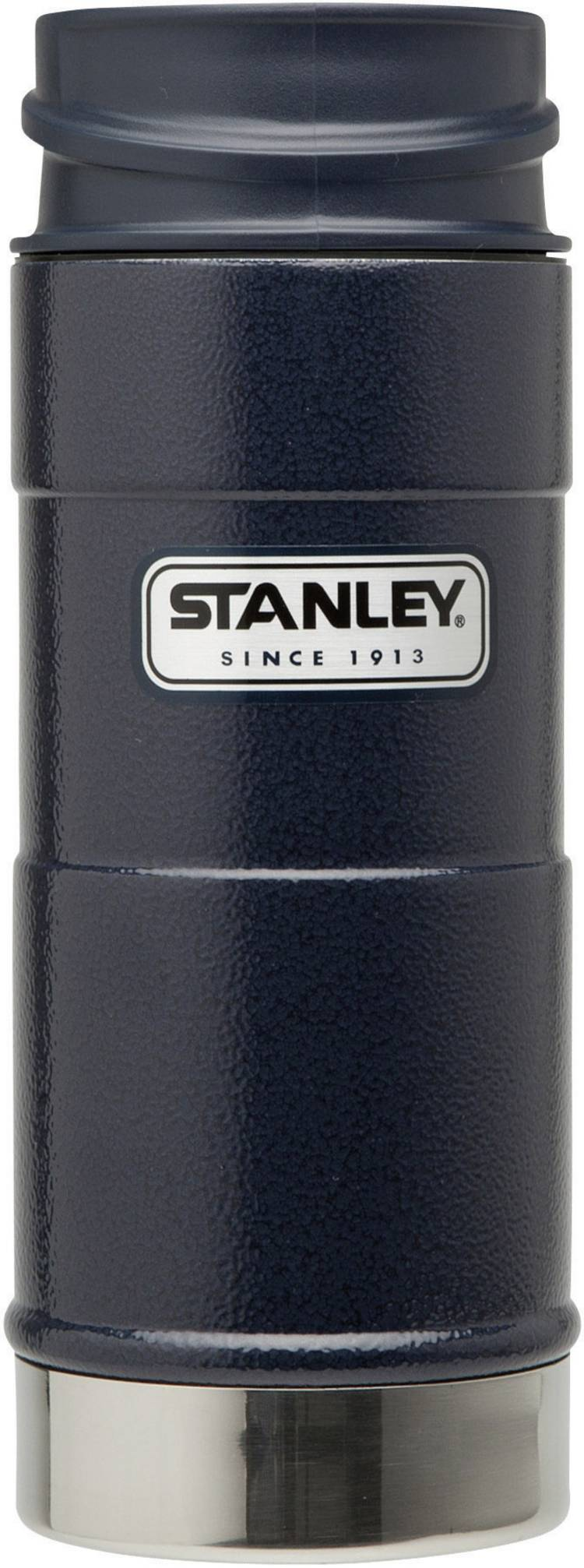 Image of Stanley Classic 10-01569-002 Thermosbeker Donkerblauw 350 ml