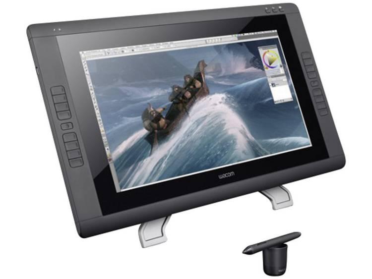 Wacom Cintiq 22HD USB grafisch tablet Zwart