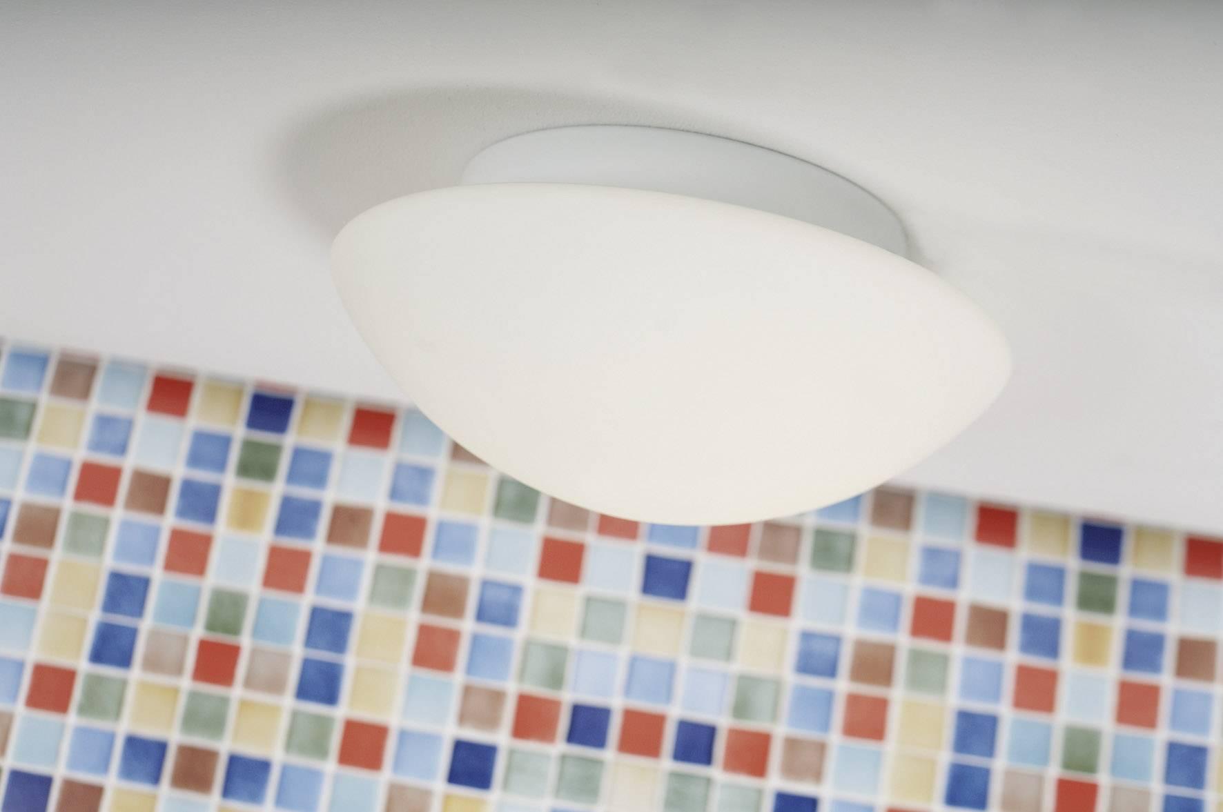 Badkamer Plafondlamp Led : Badkamer plafondlamp halogeen led e w nordlux ufo maxi