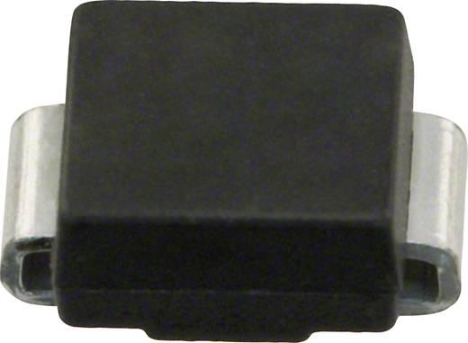 Suppressor-diode Vishay SMBJ22CA-E3/52 Soort behuizing DO-214AA