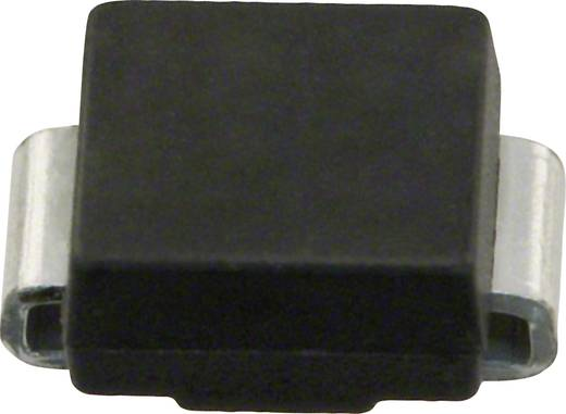 Suppressor-diode Vishay SMBJ43A-E3/52 Soort behuizing DO-214AA
