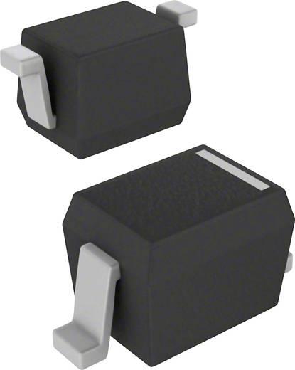 Infineon Technologies BAT60A Skottky diode gelijkrichter SOD-323-2 10 V Enkelvoudig