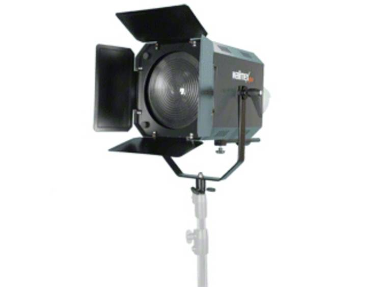 Fresnel-Box Walimex Pro Universal Fresnel-Box Hensel 15888 (l x b x h) 27 x 31 x 31 cm 1 stuks