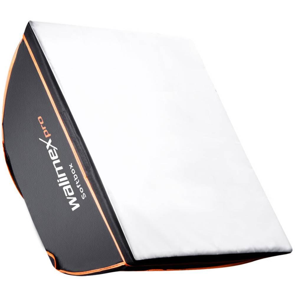 Walimex Pro OL Multiblitz V 18924 Softbox (L x B x H) 26 x 40 x 40 cm 1 st