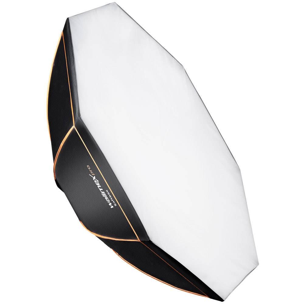 Walimex Pro Octagon OL für walimex pro & K 19155 Softbox (Ø x L) 170 cm x 60 cm 1 st