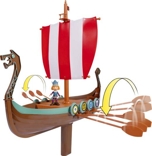 Afbeeldingsresultaat voor viking boot