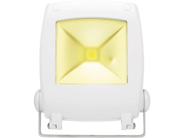 Renkforce LED buitenschijnwerper 10 W Koud-wit SPC10H2 KW