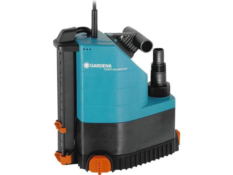 Gardena Comfort Dompelpomp 13000 Aquasensor 1785-20