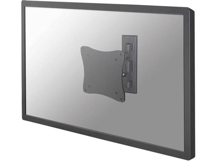 Monitor-wandbeugel NewStar FPMA-W810 25,4 cm (10) - 68,6 cm (27) Kantelbaar en zwenkbaar