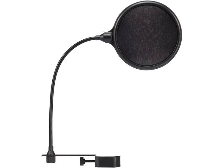 Renkforce SPS-019 microfoon Popfilter