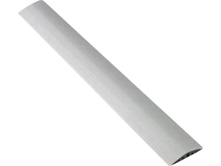 Serpa Kabelbrug TPE Lichtgrijs Aantal kanalen: 3 1500 mm Inhoud: 1 stuks