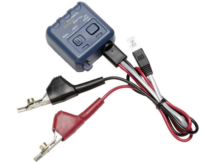Fluke Networks Pro3000 Toner signaalgever kabel testapparaat kabeltester