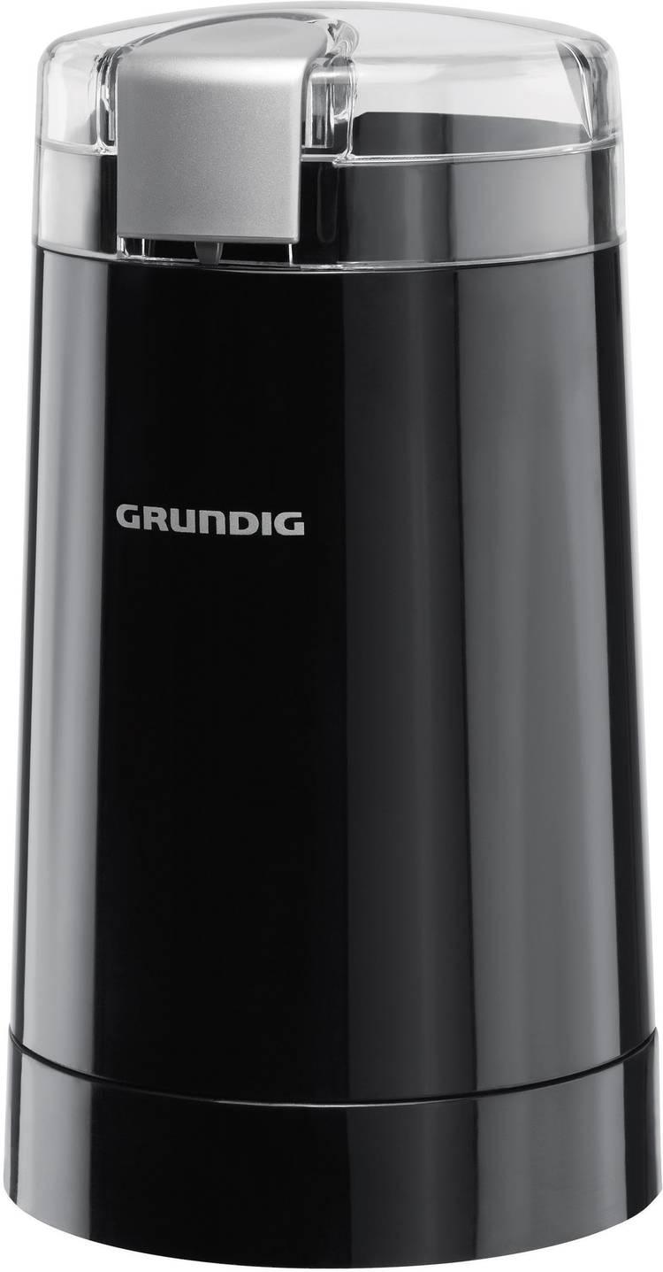 Image of Koffiemolen Grundig CM 3260 Zwart GMN2200 Slagmessen