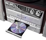 Karcher stereo-installatie KA 320