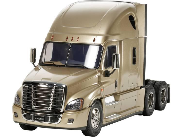 Tamiya Freightliner Cascadia 1:14 Elektro RC truck Bouwpakket