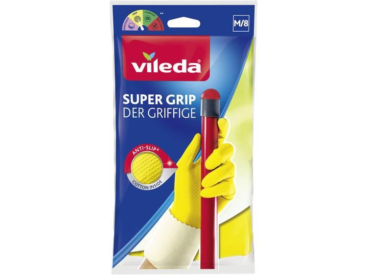 Rubberen handschoen Grippy / Universal Grip M 1 paar Vileda 1500460 - Prijsvergelijk