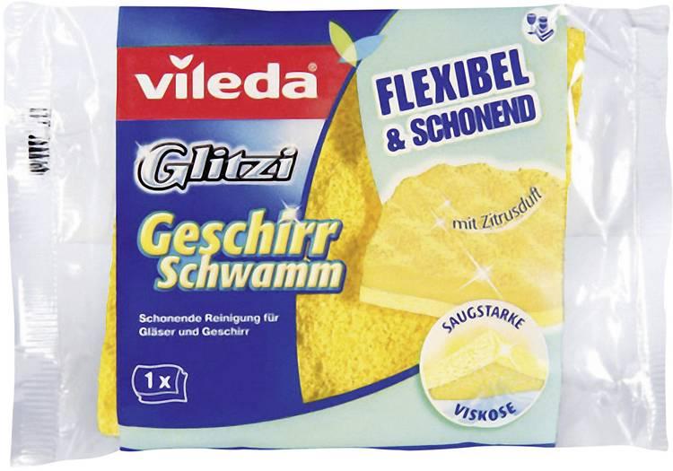 Glitzi Dish Sponge Vileda 10591