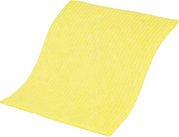 Image of Sponge Cloth Aqua 5 pack 142290