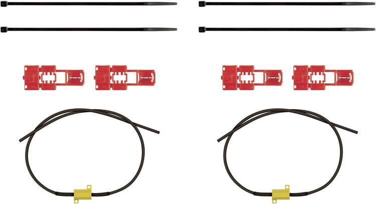 Image of CAN-BUS waarschuwingsonderdrukker OSRAM LEDriving Canbus Control Unit 5W LEDCBCTRL101 16 mm x 15 mm x 8 mm