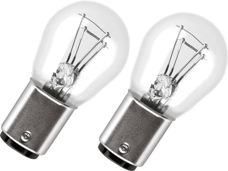 Image of Neolux Signaallamp Standard P21/5W 21/5 W