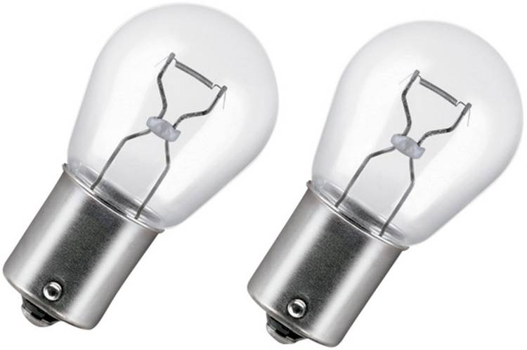 Image of Neolux Halogeenlamp Standard P21W 21 W