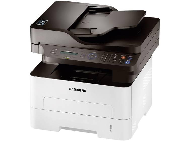 Samsung Xpress M2885FW Multifunctionele laserprinter A4 Printen, Scannen, Kopiëren, Faxen LAN, WiFi