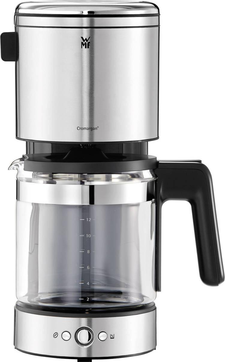 Image of Koffiezetapparaat WMF LONO RVS Capaciteit koppen=12 Warmhoudfunctie