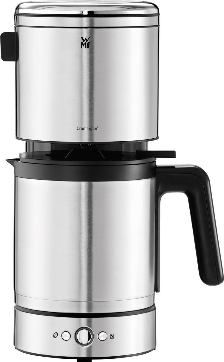 Image of Koffiezetapparaat WMF LONO RVS Capaciteit koppen=10