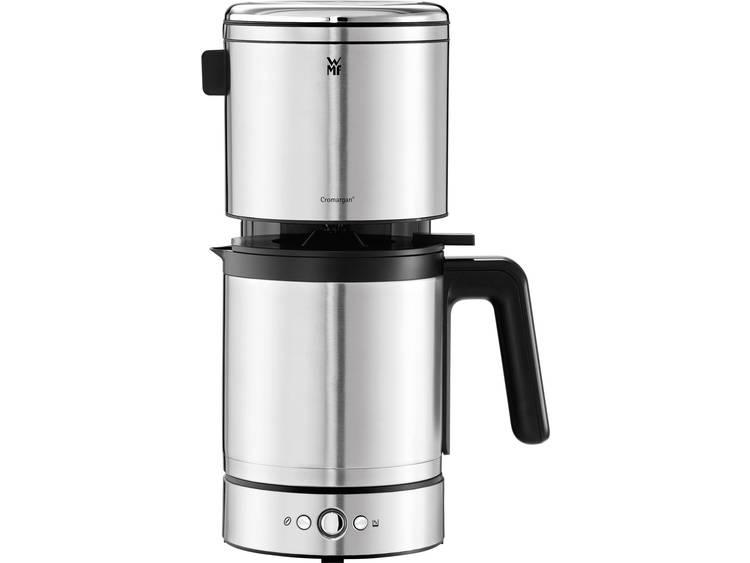 WMF LONO Koffiezetapparaat RVS Capaciteit koppen: 10 - Prijsvergelijk