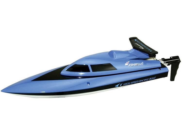 Amewi Blue Barracuda RC boot RTR 350 mm