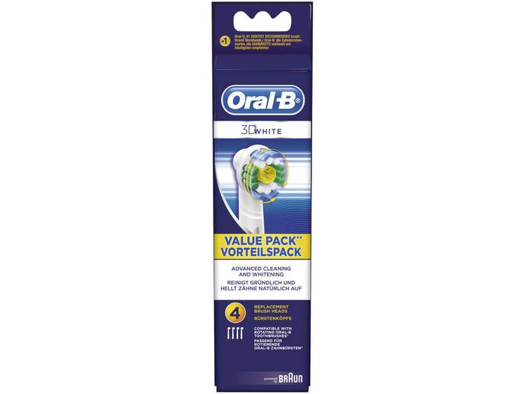 Oral-b EB1843D  TANDENB OPZ 4ST OR