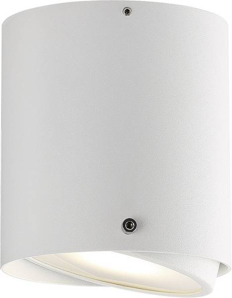 Badkamer plafondlamp LED GU10 8 W Nordlux S4 78511001 Wit | Conrad.nl