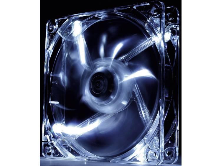 PC ventilator Thermaltake Pure 12 LED Helder (b x h x d) 120 x 120 x 25 mm