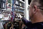 FLIR1000 A AC/DC stroomtang met IR