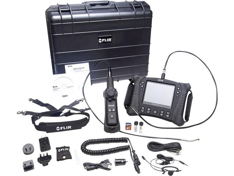 FLIR VS70-Kit Endoscoop Sonde-Ø: 6 mm, 8 mm Sondelengte: 100 cm Hoge resolutie, Focus, Bestand tegen