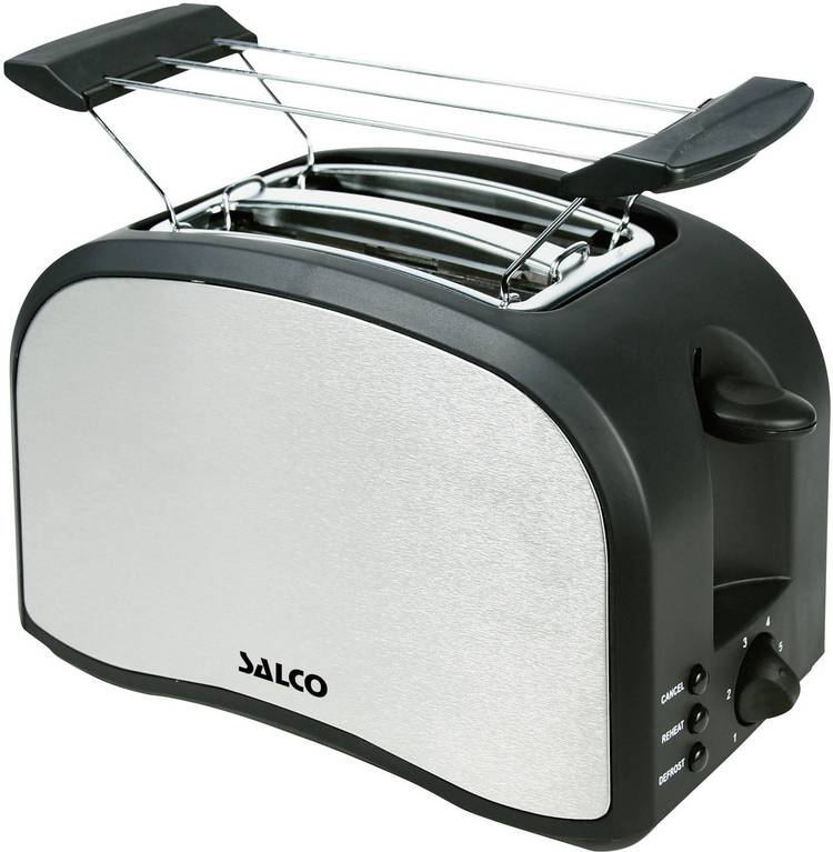 Image of Salco MT-800 Broodrooster