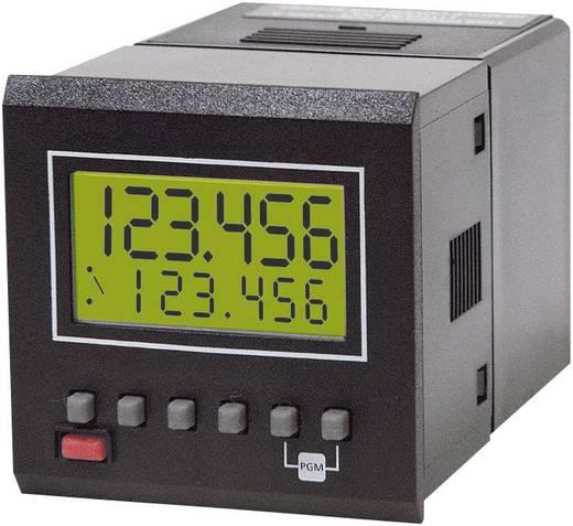 Trumeter 7922 Tellermodule 7922 - voorkeuzeteller Inbouwmaten 45 x 45 mm