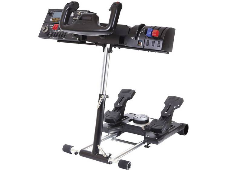 Wheel stand Pro voor Saitek Pro Flight Yoke-systeem