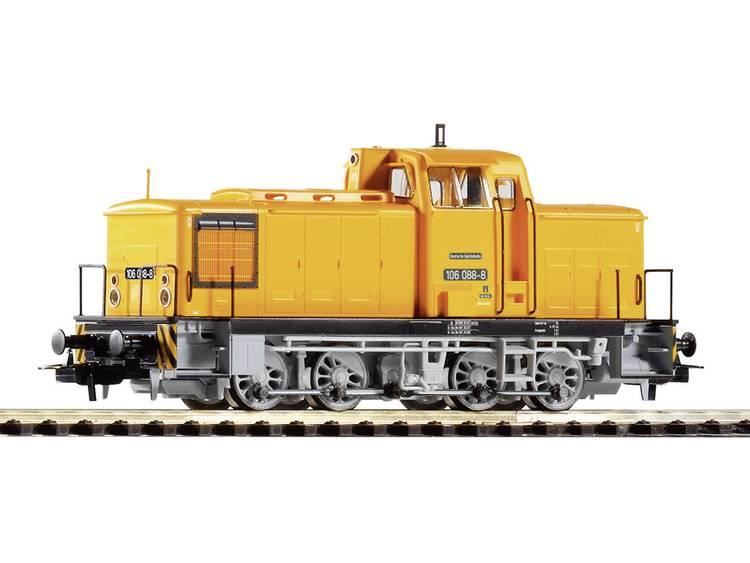 Piko H0 59428 H0 diesellocomotief BR 106.0-1 van de DR V0